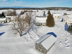 10562858 - Maison à 1 étage et demi à vendre
