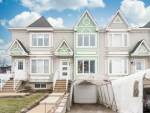 19087267 - Maison à étages à vendre
