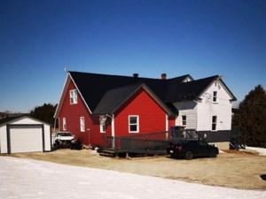 28937810 - Maison à 1 étage et demi à vendre