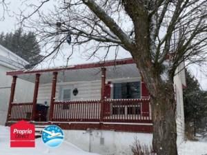 24856088 - Maison à étages à vendre