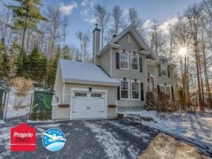 21991799 - Maison à étages à vendre