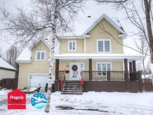 26434820 - Maison à étages à vendre