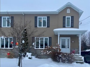 13694200 - Cottage-jumelé à vendre