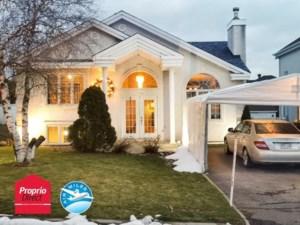 10559728 - Maison à paliers à vendre