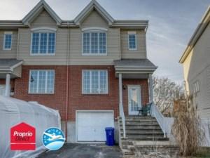 11492535 - Cottage-jumelé à vendre