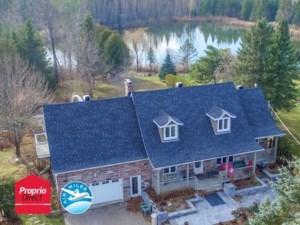 12693604 - Maison à étages à vendre