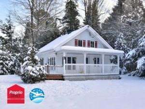 14114430 - Maison à étages à vendre
