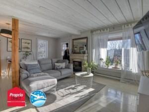 16244872 - Maison à étages à vendre