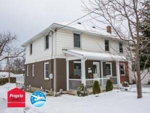 16819371 - Cottage-jumelé à vendre