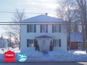 17329447 - Maison à étages à vendre