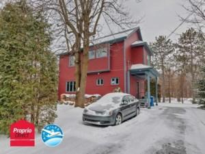 17905156 - Maison à étages à vendre