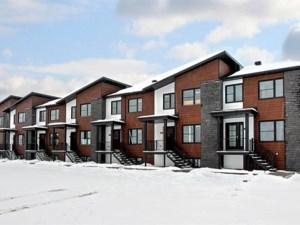 12322843 - Maison à étages à vendre