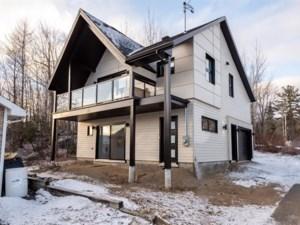 15550391 - Maison à étages à vendre
