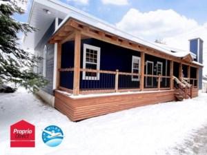 10720123 - Bungalow à vendre