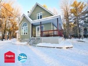 15033238 - Maison à étages à vendre