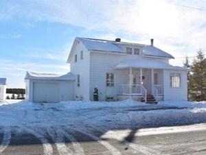 23498934 - Maison à 1 étage et demi à vendre