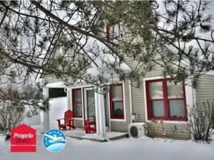 17094576 - Cottage-jumelé à vendre