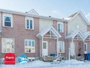 18665478 - Maison à étages à vendre