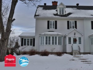 20817630 - Cottage-jumelé à vendre