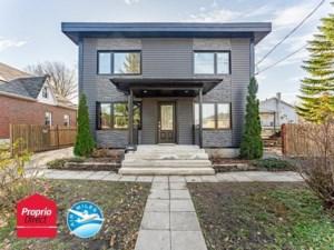 26040210 - Maison à étages à vendre