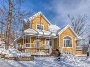 24016144 - Maison à étages à vendre