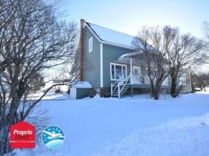 15019165 - Maison à 1 étage et demi à vendre