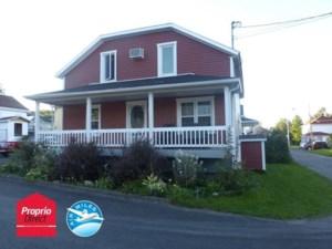 17538476 - Maison à 1 étage et demi à vendre