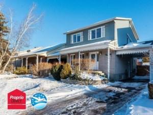 17650903 - Maison à étages à vendre
