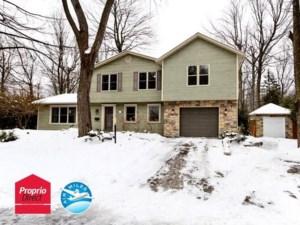 26741574 - Maison à étages à vendre