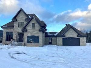 13366775 - Maison à 1 étage et demi à vendre