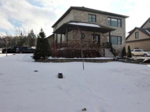 13414529 - Maison à étages à vendre
