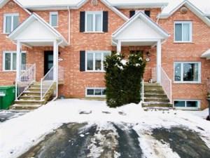 17799333 - Maison à étages à vendre