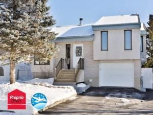 10037284 - Maison à paliers à vendre