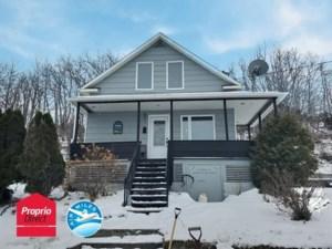 13989498 - Maison à 1 étage et demi à vendre