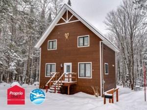 14094491 - Maison à étages à vendre