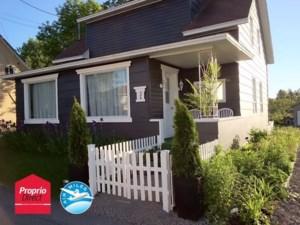 28695080 - Maison à 1 étage et demi à vendre