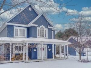 17863188 - Maison à étages à vendre