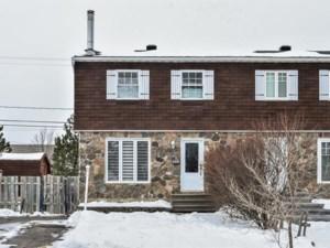 24423190 - Cottage-jumelé à vendre
