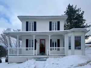 25347592 - Maison à étages à vendre