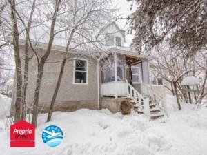 15191747 - Maison à étages à vendre