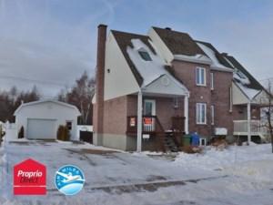 25644701 - Cottage-jumelé à vendre
