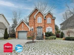 26295497 - Maison à étages à vendre