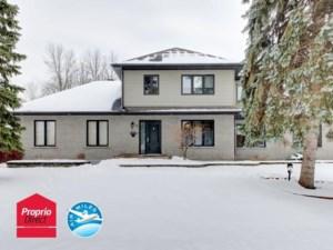 27065831 - Maison à étages à vendre