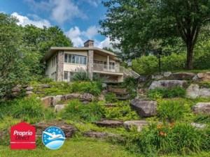 27419741 - Maison à étages à vendre