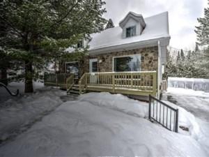 12403343 - Maison à étages à vendre