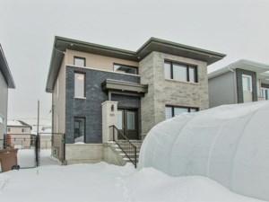 16162037 - Maison à étages à vendre