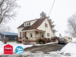14269111 - Maison à étages à vendre