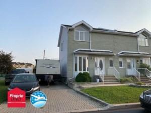 14787024 - Cottage-jumelé à vendre