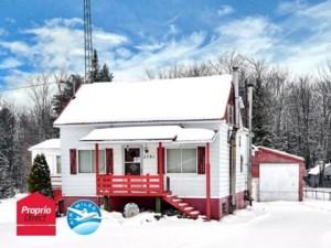 22800247 - Maison à étages à vendre