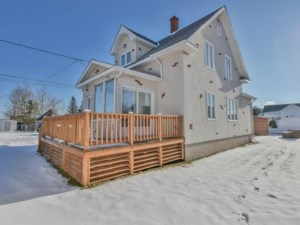 10594376 - Maison à étages à vendre